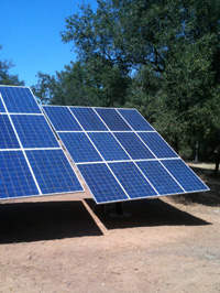 Zigg Electric and Solar Systems - Electrical Services
